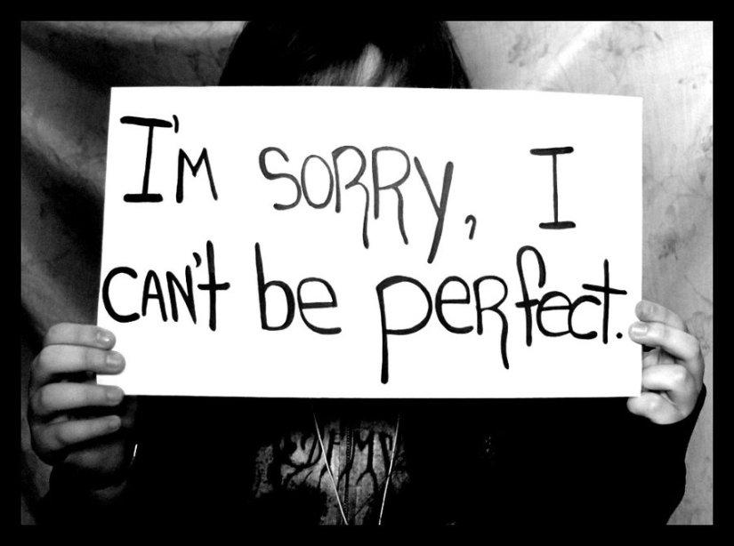 Girl Say I'm Sorry Image