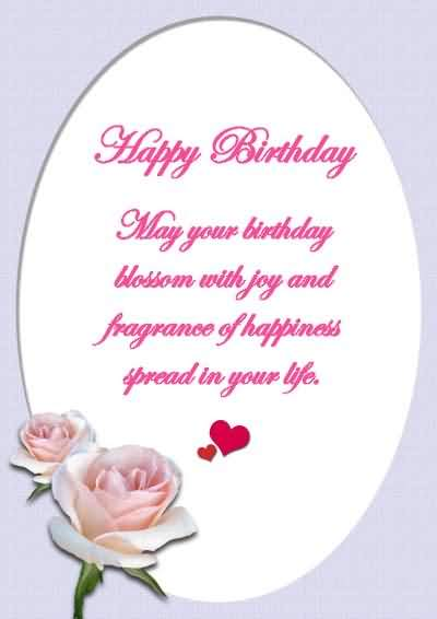 Happy Birthday Quotes For Someone Special Image