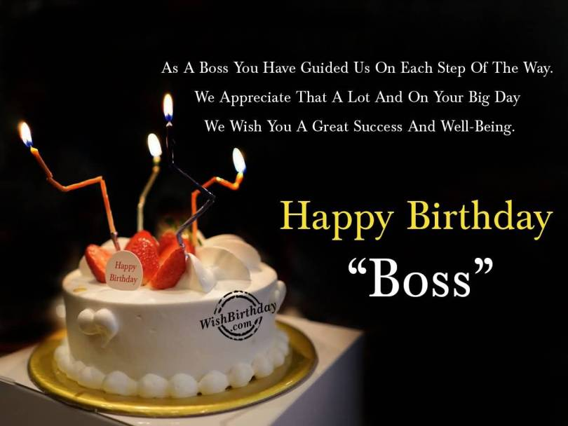 Happy Birthday Quotes Image