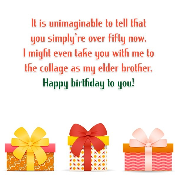 Happy Birthday To You My Incredible Uncle