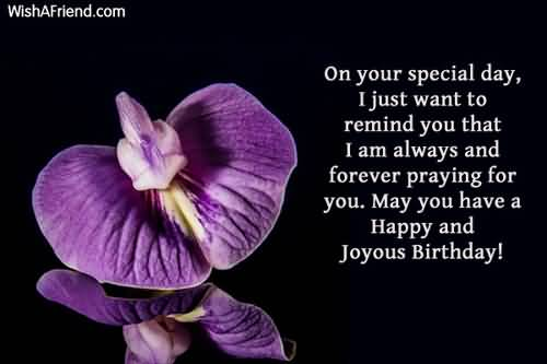 Happy Birthday Wishes Quotes To Someone Special