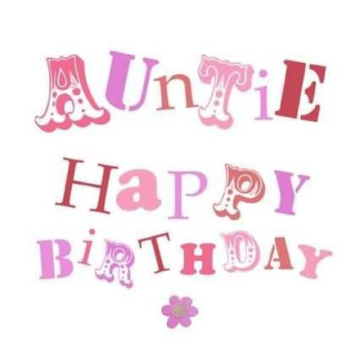 Homemade Happy Birthday Wishes Greeting E Card For Anut