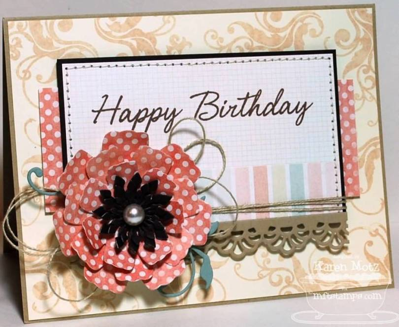 Sweet Happy Birthday Wishes For Boyfriend Card
