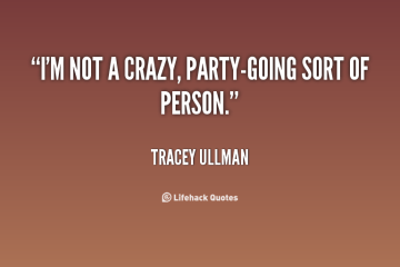 College Party Quotes