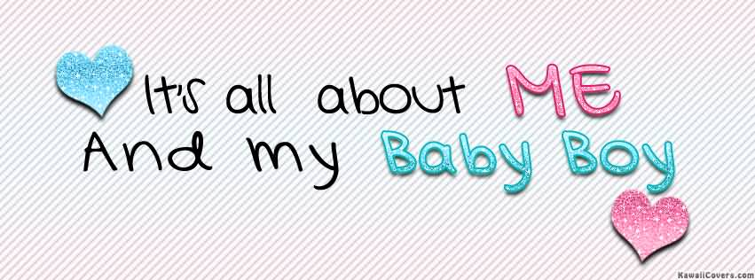 39 Priceless Baby Boy Quotes, Sayings, Photos & Images ...