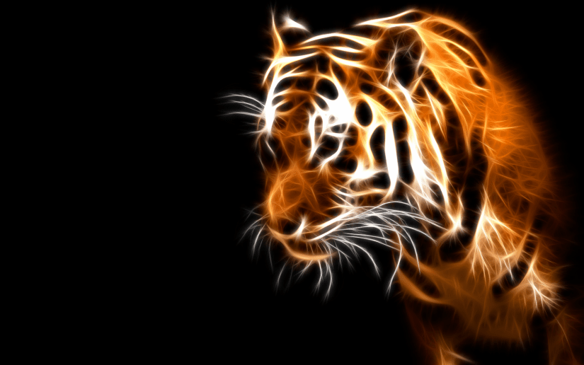 stunning-graphic-tiger-fantastic-design-full-hd-wallpaper
