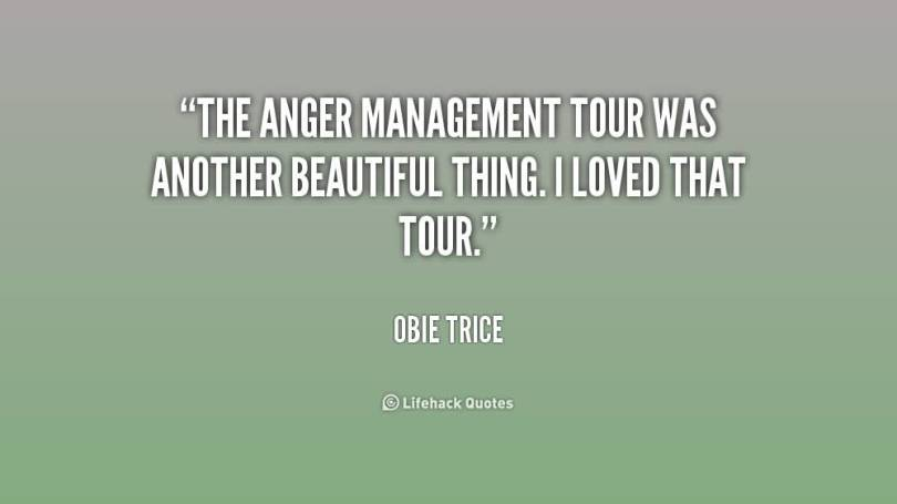 The Anger Management Tour Was Another Beautiful Thing I Loved That Tour Obie Trice
