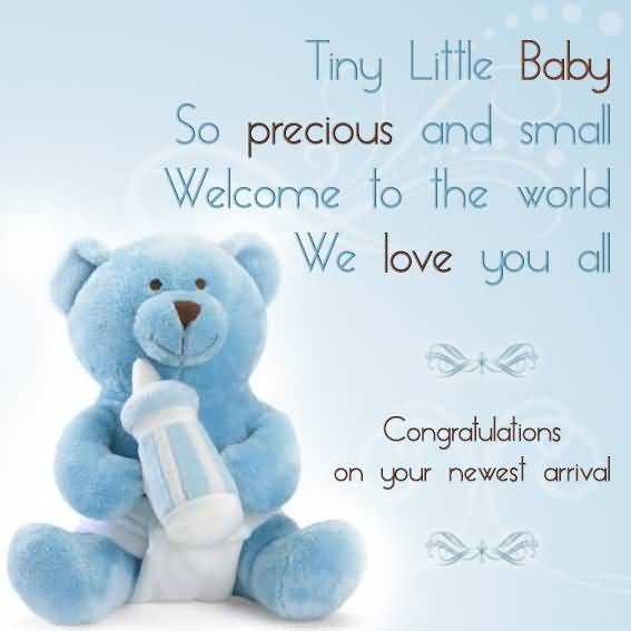 Tiny Little Baby So Precious And Small Welcome To The World We Love You All Congrartulations On Your Newest Arrval