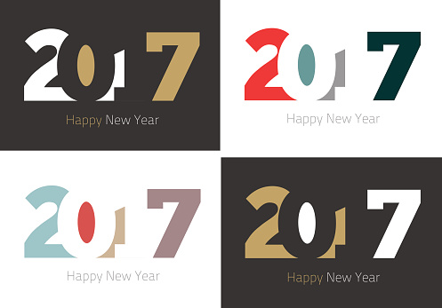 2017 Happy New Year Greetings Message