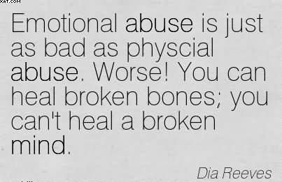 Abuse Quotes Sayings 08