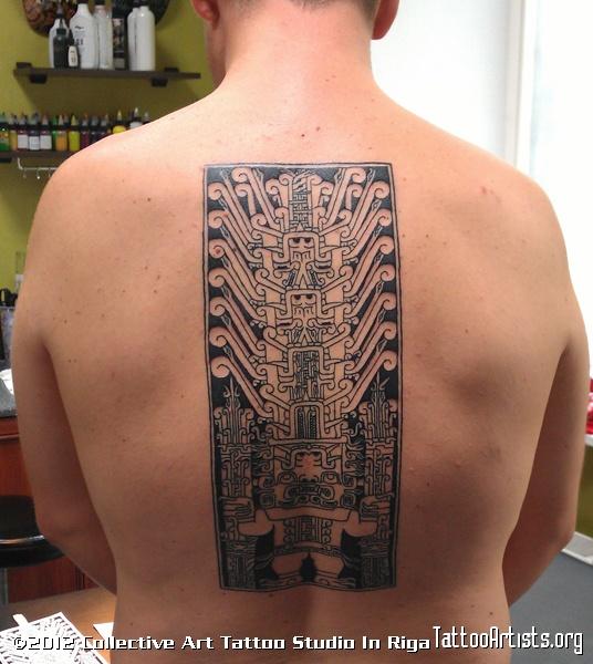31 amazing chip tattoo and circuit board designs picsmine. Black Bedroom Furniture Sets. Home Design Ideas