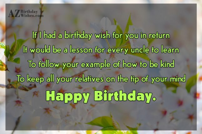 Awesome Happy Birthday Wishes Quotes
