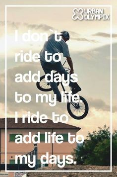 BMX Quotes Sayings 01