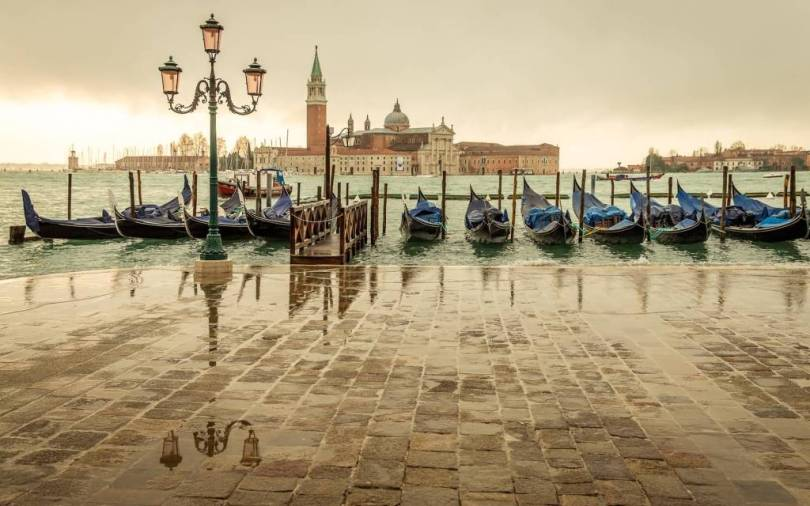 Beautiful Venice Full HD Wallpaper