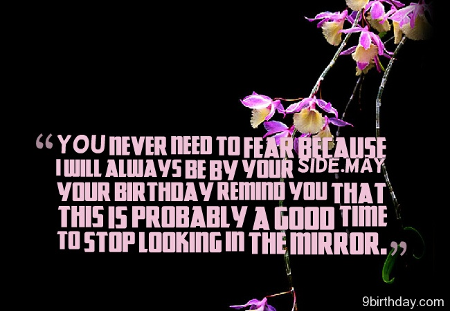 Best Birthday Quotes For My Lovely Sister Image