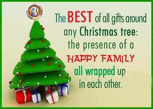 Best Christmas Festival Wishes