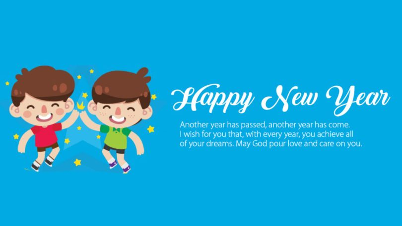 Best Friends Happy New Year Wishes
