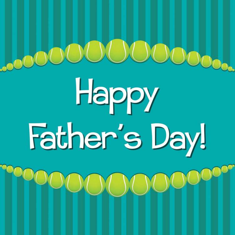 Best Happy Father's Day Greetings Image