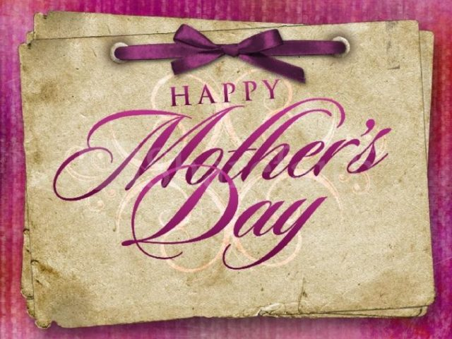 Best Mom Happy Mothers Day Wishes Image