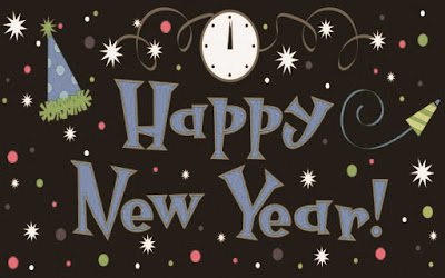 Best Wishes Happy New Year Image
