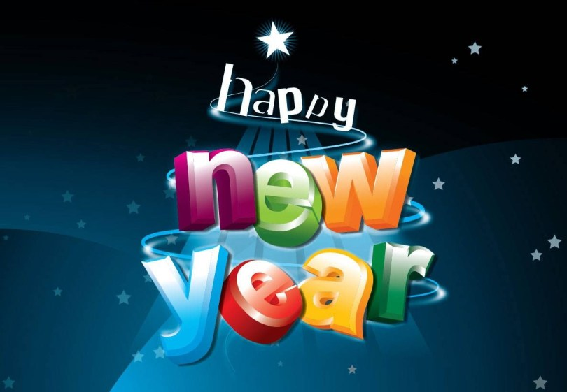 Best Wishes Happy New Year Wishes Wallpaper