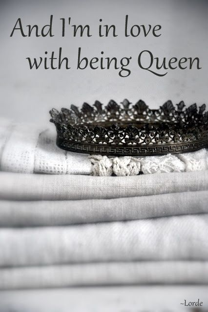 Black Queen Quotes
