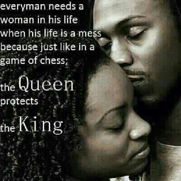 Black Queen Quotes Everyman needs