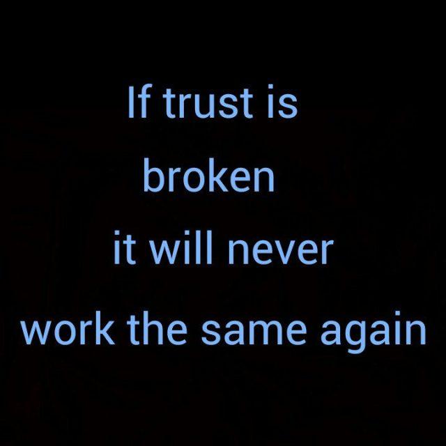 Broken Trust Quotes14