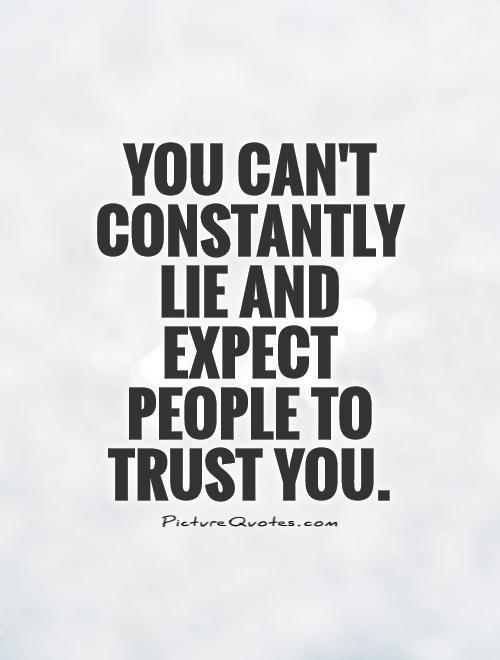 Broken Trust Quotes38