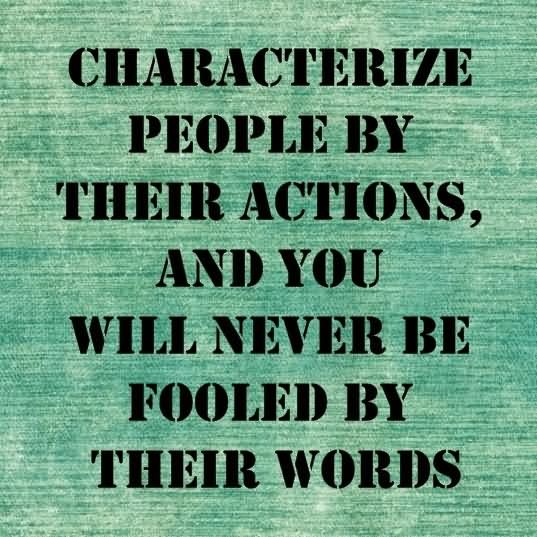 Character Quotes Sayings 03