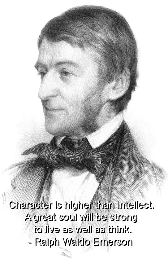 Character Sayings Character Is Higher (2)