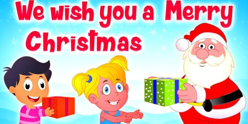 Christmas Wishes Form To Santa