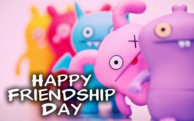 Cool Friendship Day Wishes Wallpaper
