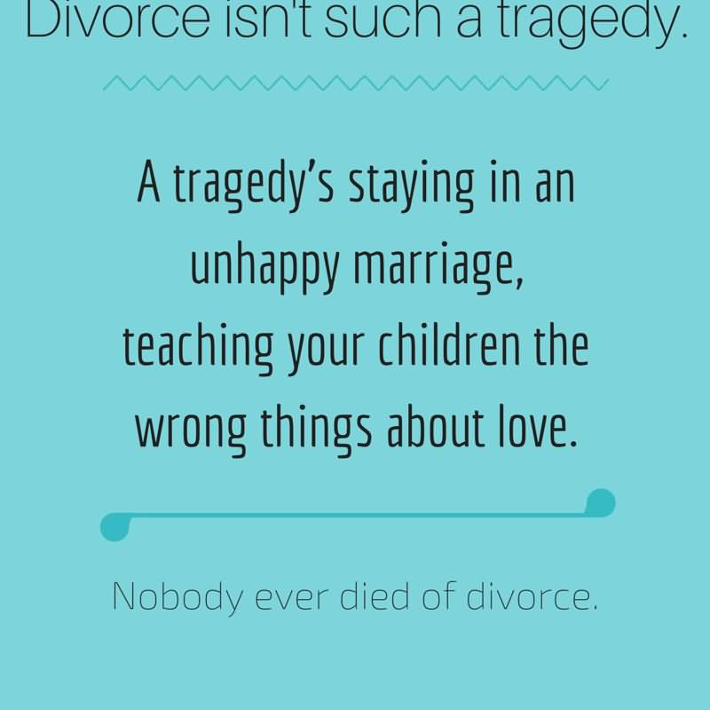 Divorce Quotes Sayings 04