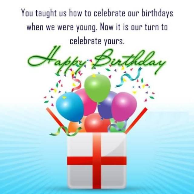 Fabulous Principal Mam Birthday Wishes Message Image