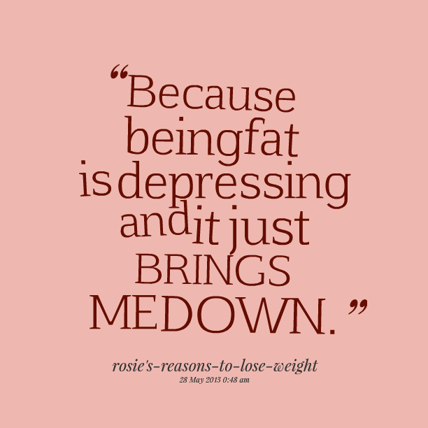 Fat Quotes Sayings 05
