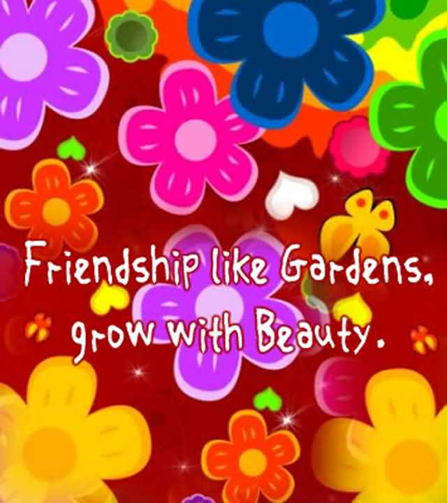 Friendship Day Wishes Image