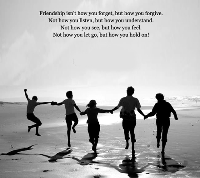 Friendship Day Wishes Quotes Picture