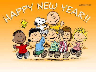 Funny Happy New Year Wishes Image