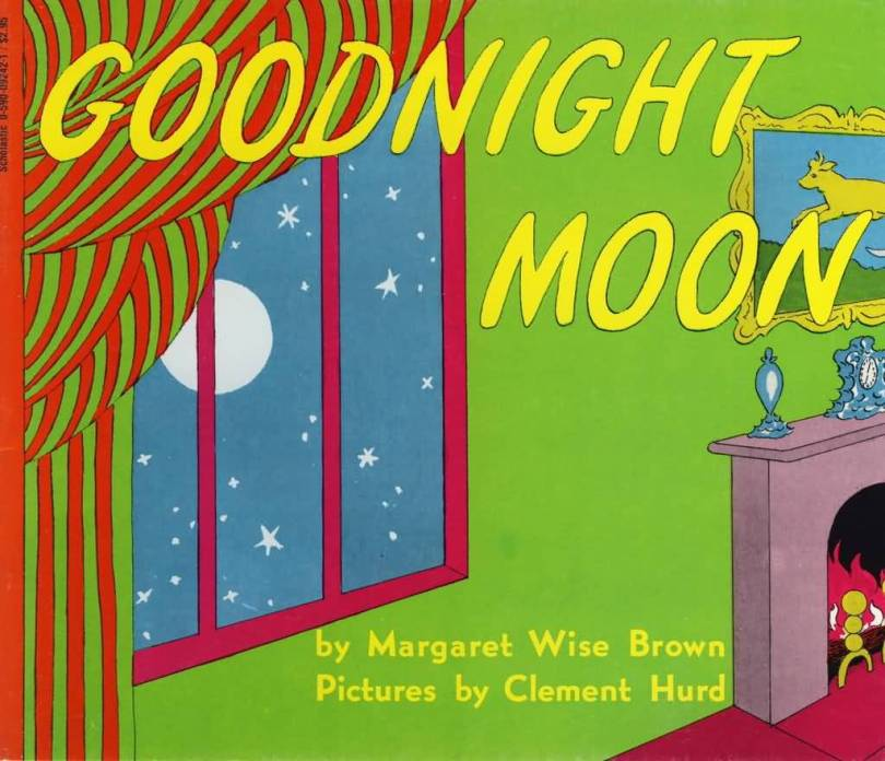 Goodnight Moon Quotes Goodnight moon by margaret brown