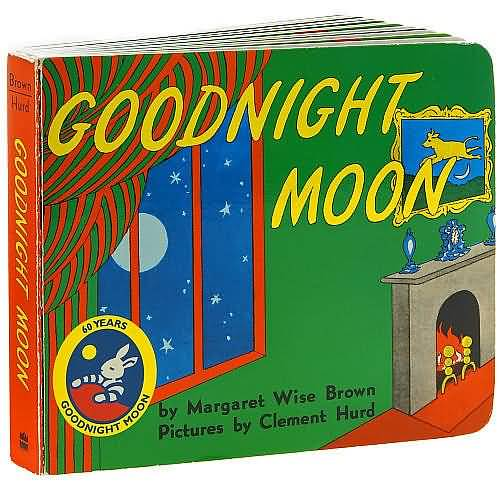 Goodnight Moon Quotes Goodnight moon by wise brown
