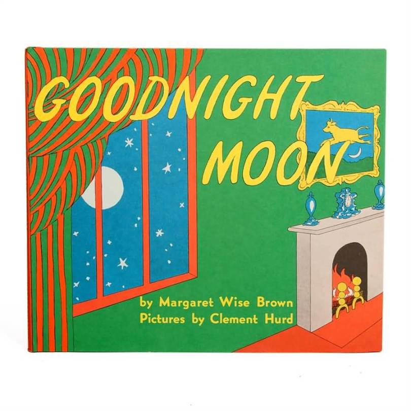 Goodnight Moon Quotes Goodnight moon