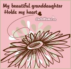 Granddaughter Quotes Sayings 01