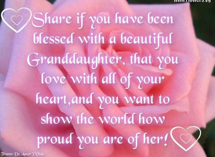 Granddaughter Quotes Sayings 08