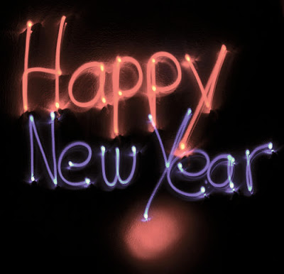 Great Happy New Year Wishes