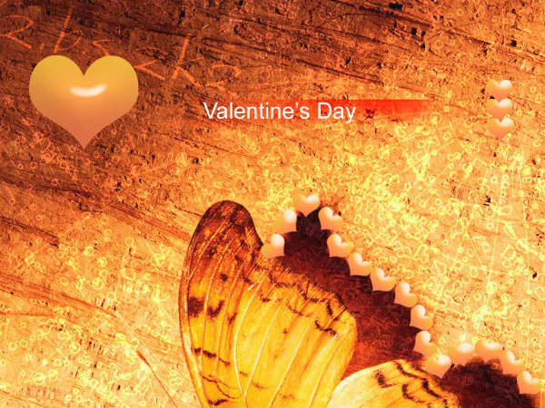 Greatest Happy Valentine Day Special Greetings Image