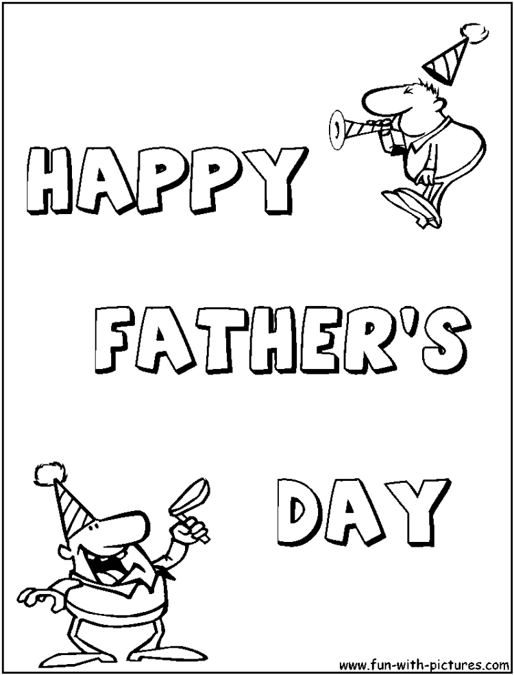 Handmade Happy Father's Day Greetings Message