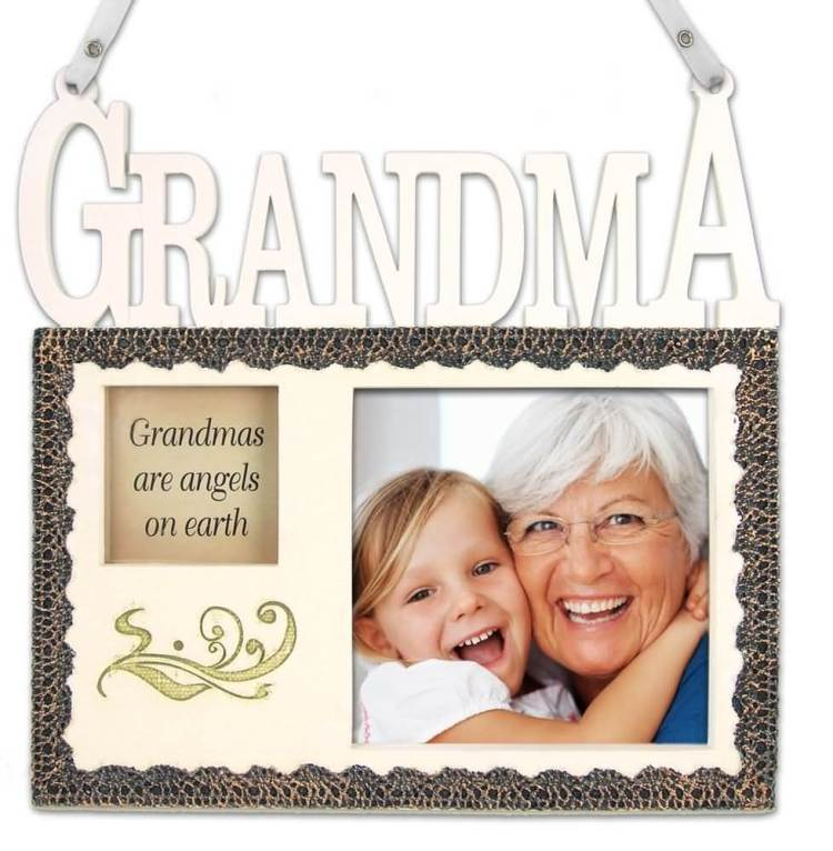 Happy Birthday Grandma Are Angels On Earth Picture
