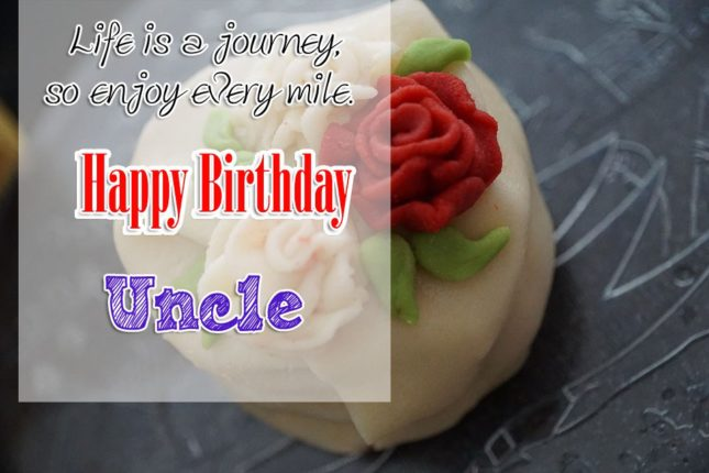 Uncle Birthday Wishes040