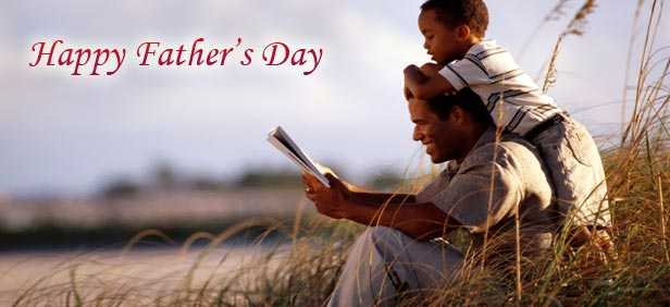 Happy Father's Day Facebook Cover Picture